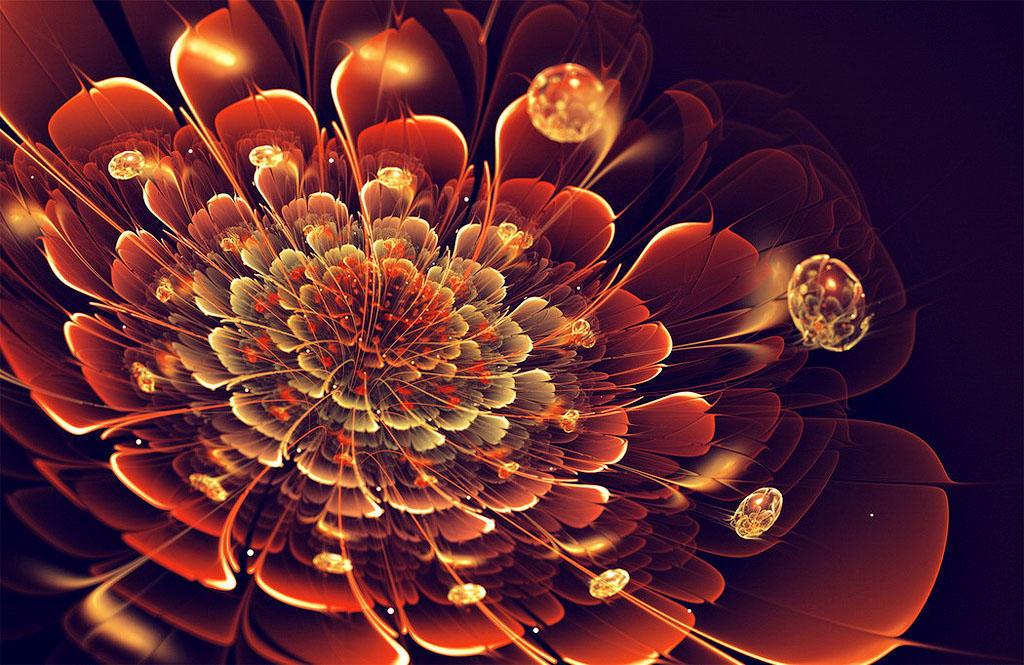 fractal6 Чудеса фрактальной графики