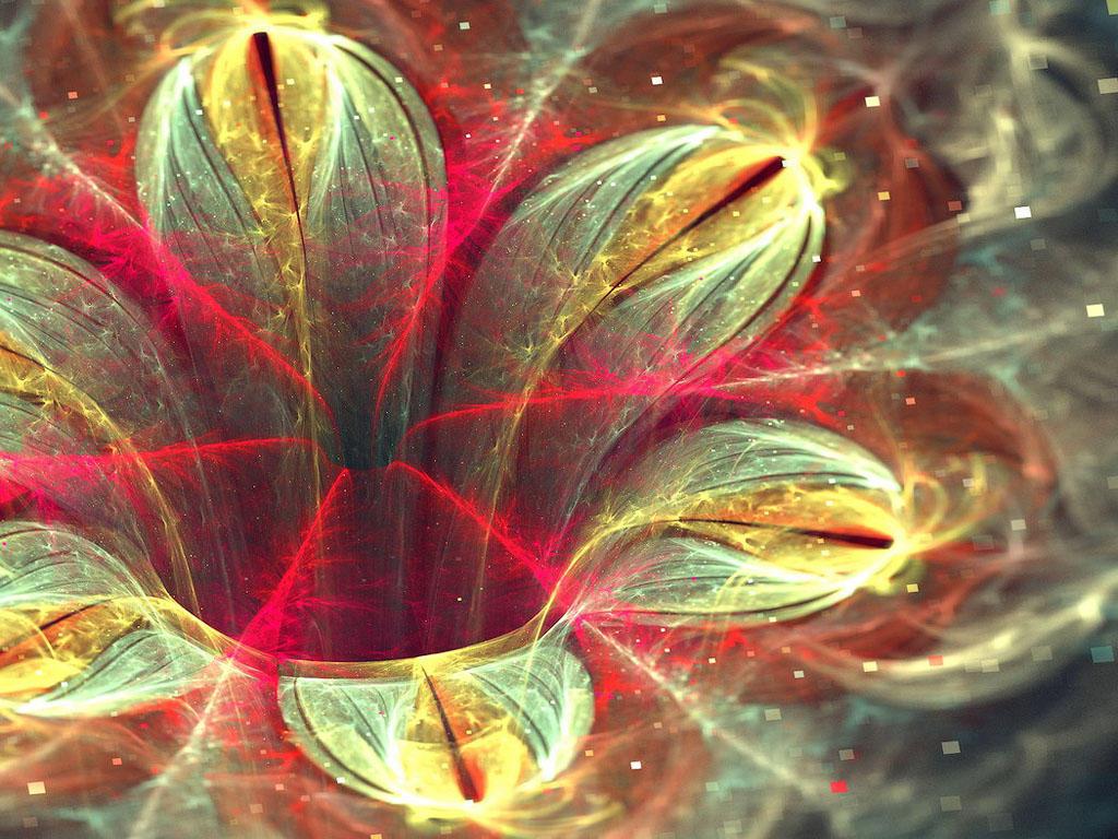 fractal9 Чудеса фрактальной графики