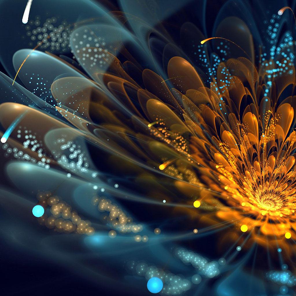 Красивое фото компьютерная графика
