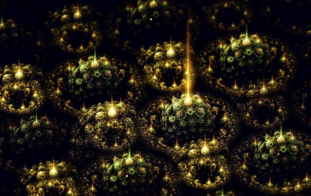 fractalG Чудеса фрактальной графики