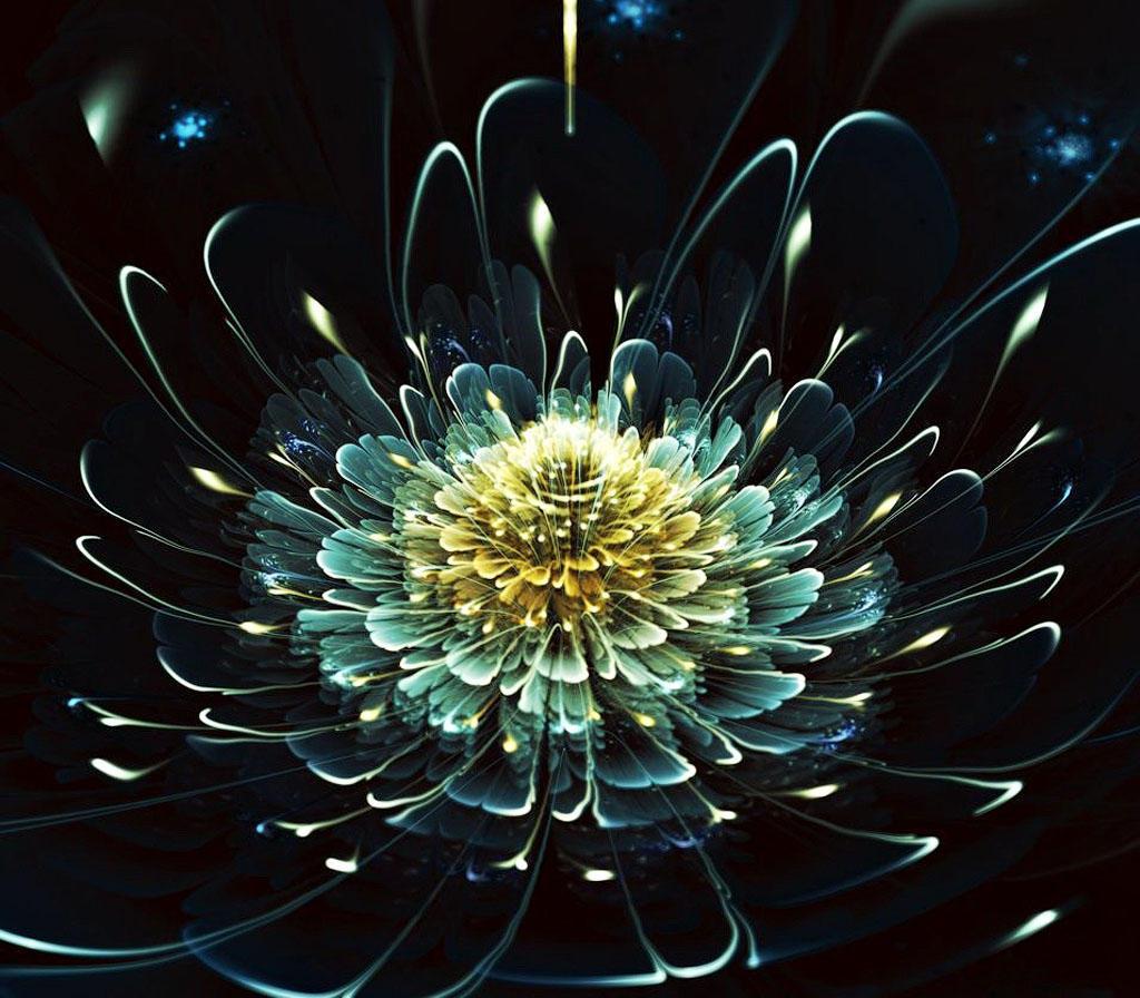 fractalI Чудеса фрактальной графики