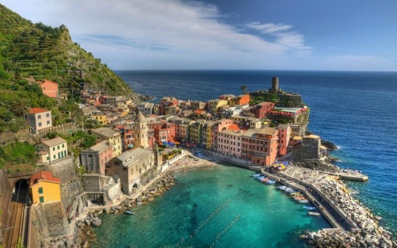 italiantown01 800x500 10 самых уютных итальянских городков