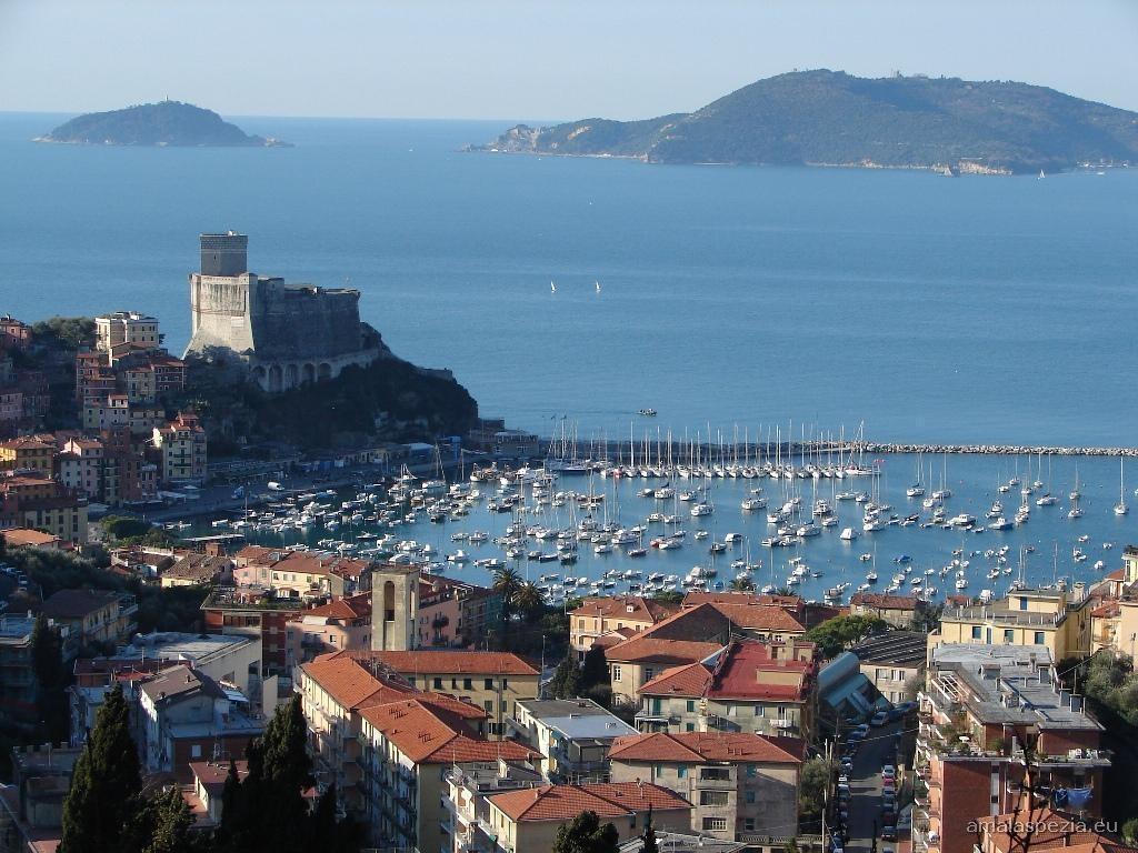 italiantown09 10 самых уютных итальянских городков