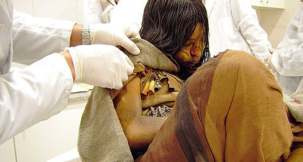 Невероятное открытие археологов: девочка из племени инков, которой более 500лет