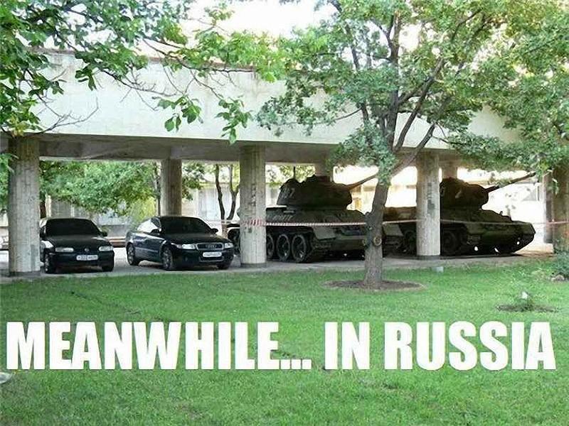 meanwhile01 Тем временем в России