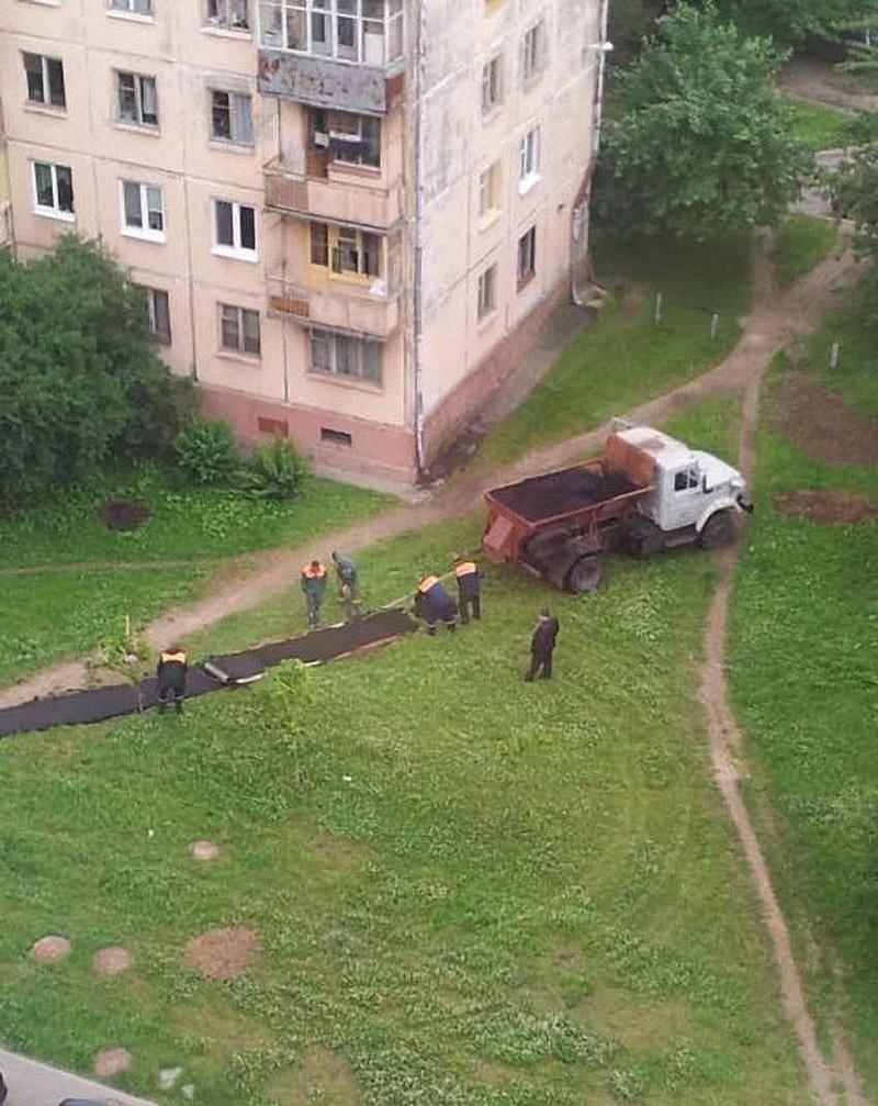 meanwhile35 Тем временем в России