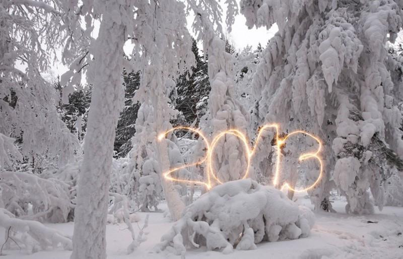 newyear01 800x515 Празднование Нового 2013 года по всему миру
