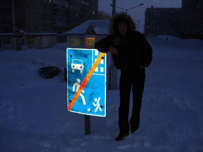 norilsk01 Суровая зима в Норильске