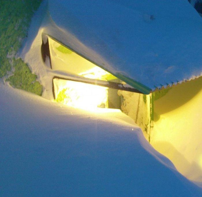 norilsk08 Суровая зима в Норильске