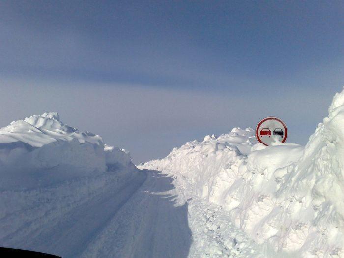 norilsk14 Суровая зима в Норильске