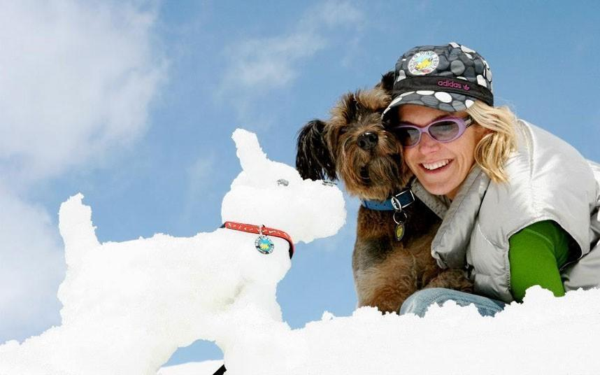 oscarthedog15 Оскар пес путешественник