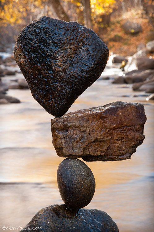 rockbalance03 Балансирующие камни от Майкла Граба