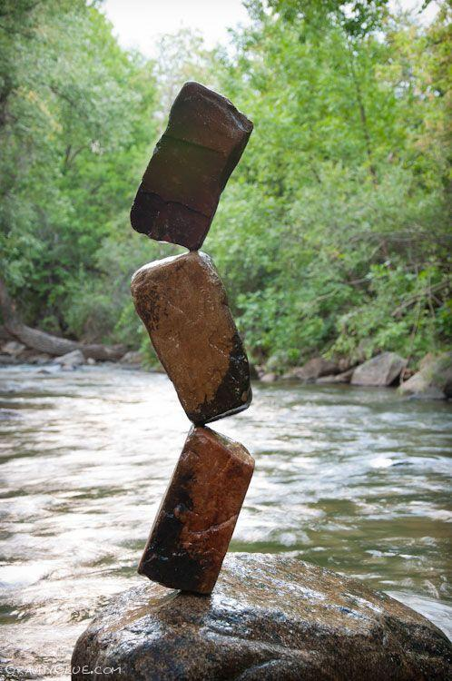 rockbalance06 Балансирующие камни от Майкла Граба