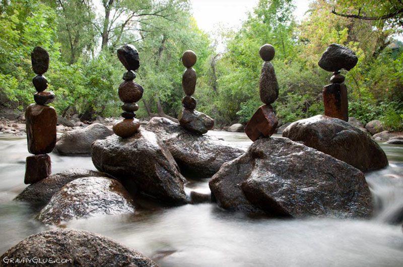 rockbalance09 Балансирующие камни от Майкла Граба