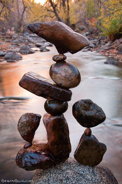rockbalance10 Балансирующие камни от Майкла Граба