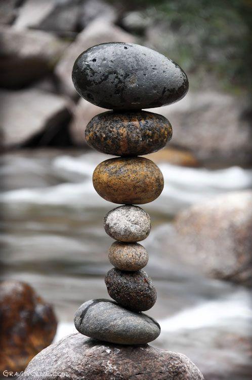 rockbalance13 Балансирующие камни от Майкла Граба