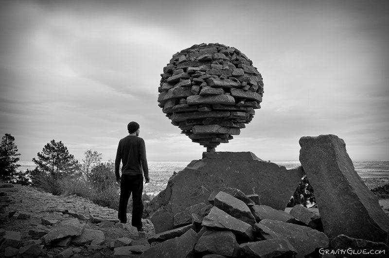 rockbalance15 Балансирующие камни от Майкла Граба