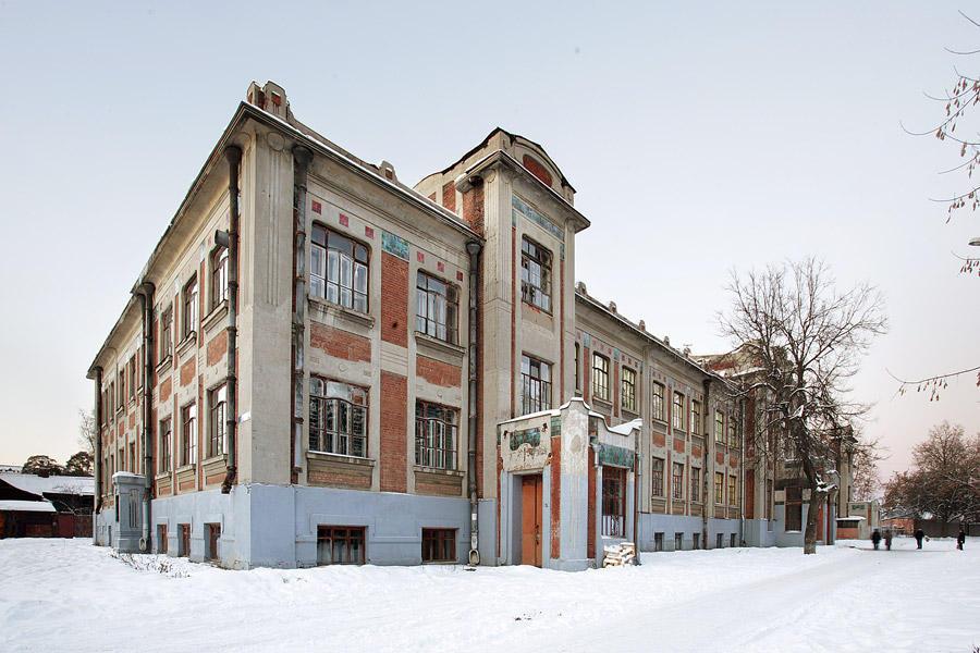 samayakrasivayashkola 1 Самая красивая школа России