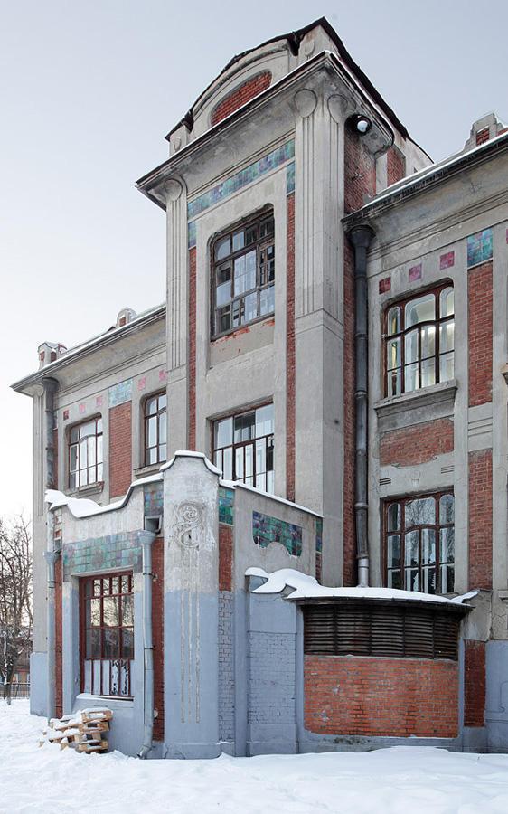 samayakrasivayashkola 11 Самая красивая школа России