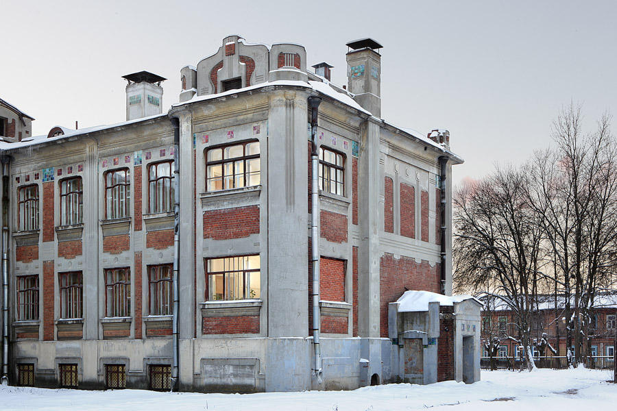 samayakrasivayashkola 15 Самая красивая школа России