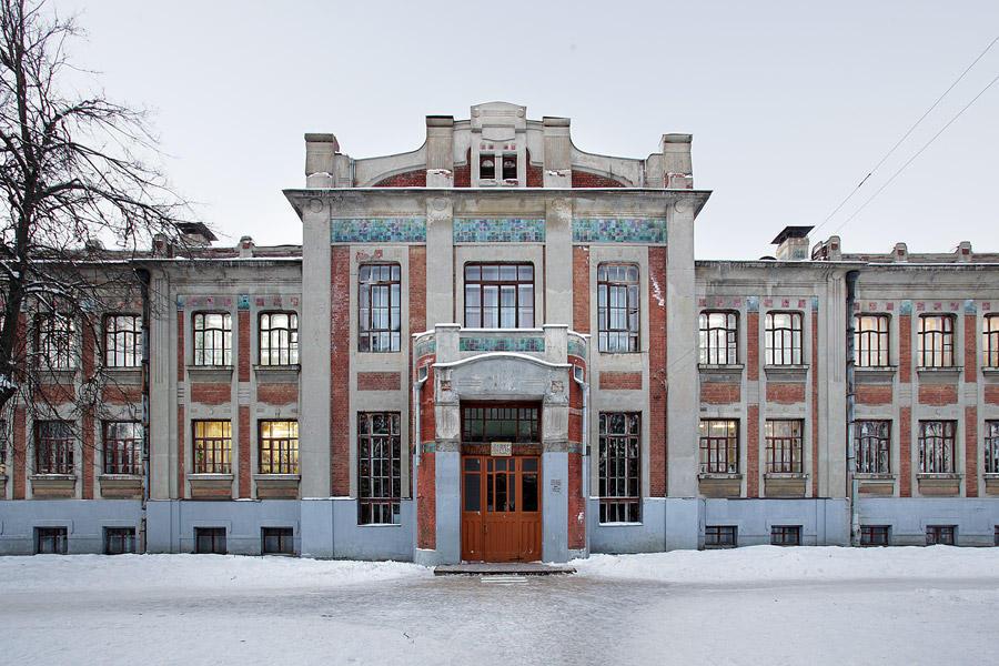 samayakrasivayashkola 2 Самая красивая школа России