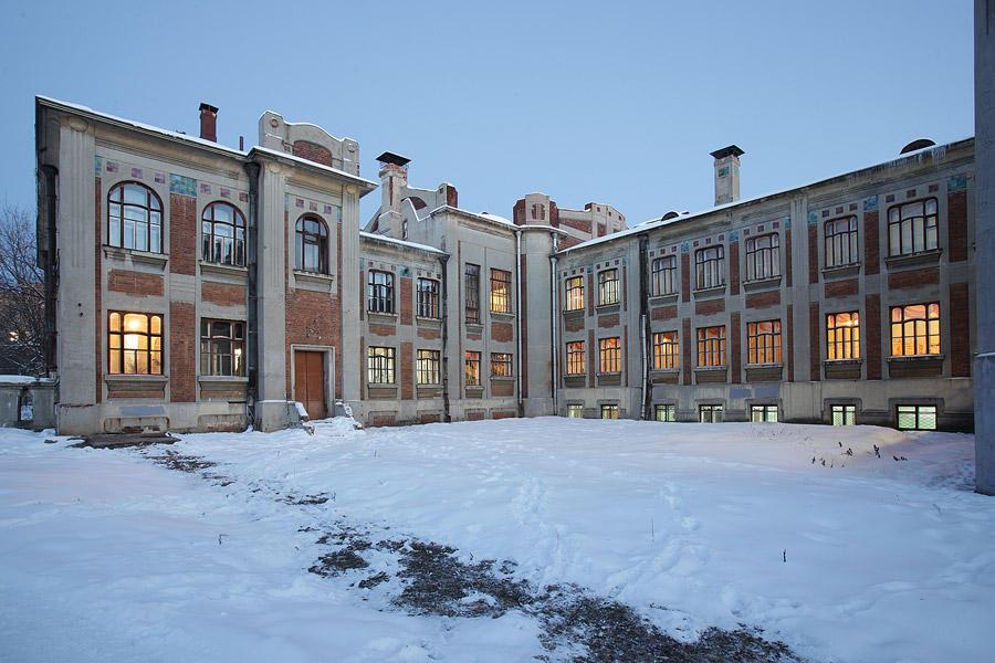 samayakrasivayashkola 25 Самая красивая школа России