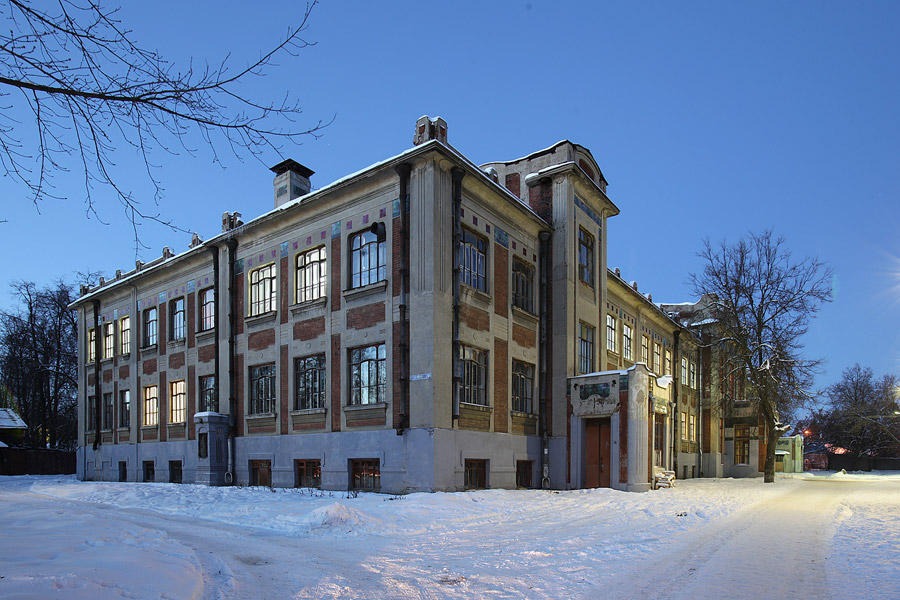 samayakrasivayashkola 28 Самая красивая школа России