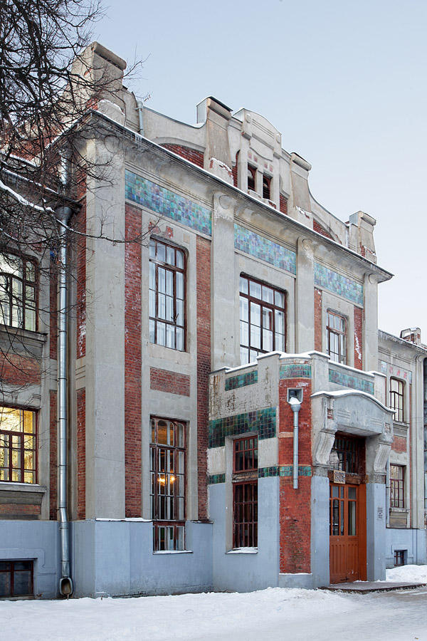 samayakrasivayashkola 6 Самая красивая школа России
