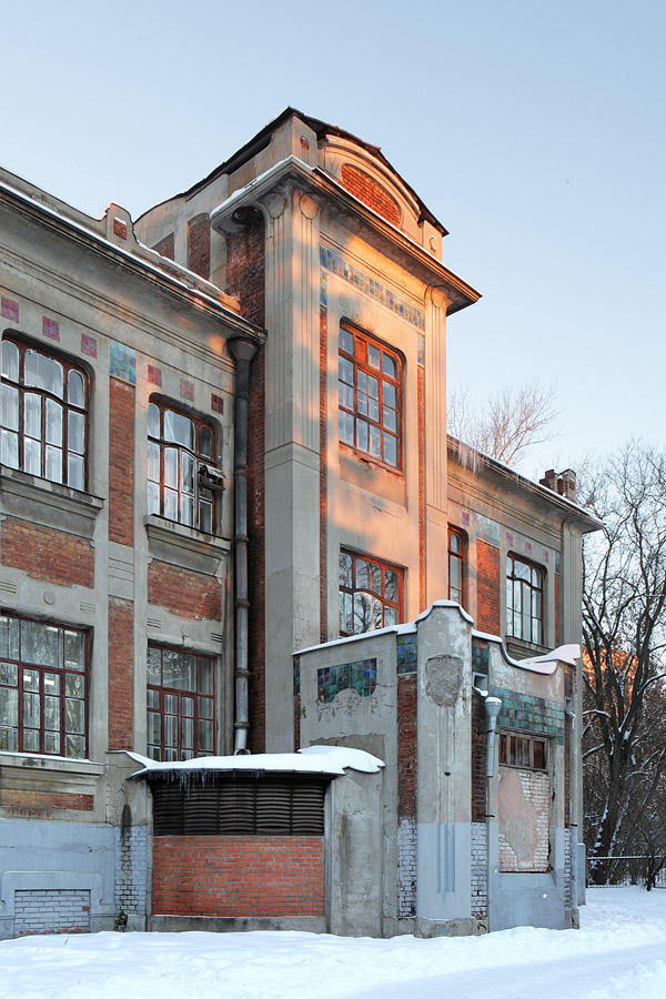 samayakrasivayashkola 7 Самая красивая школа России