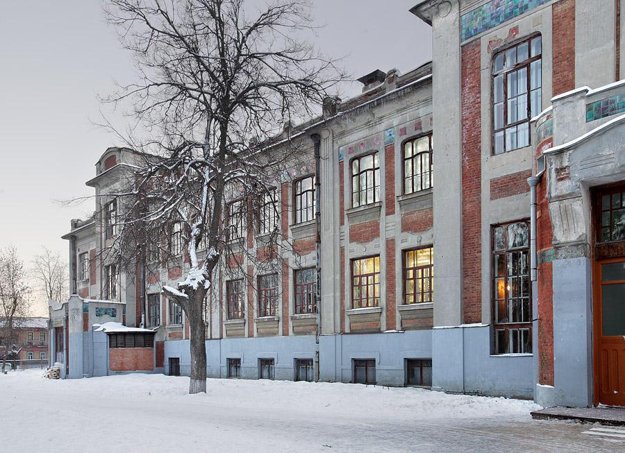samayakrasivayashkola 9 Самая красивая школа России