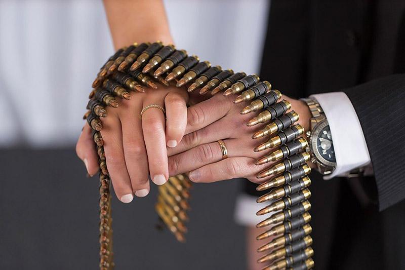 shotgunwedding06 Вооруженные свадьбы в Лас Вегасе