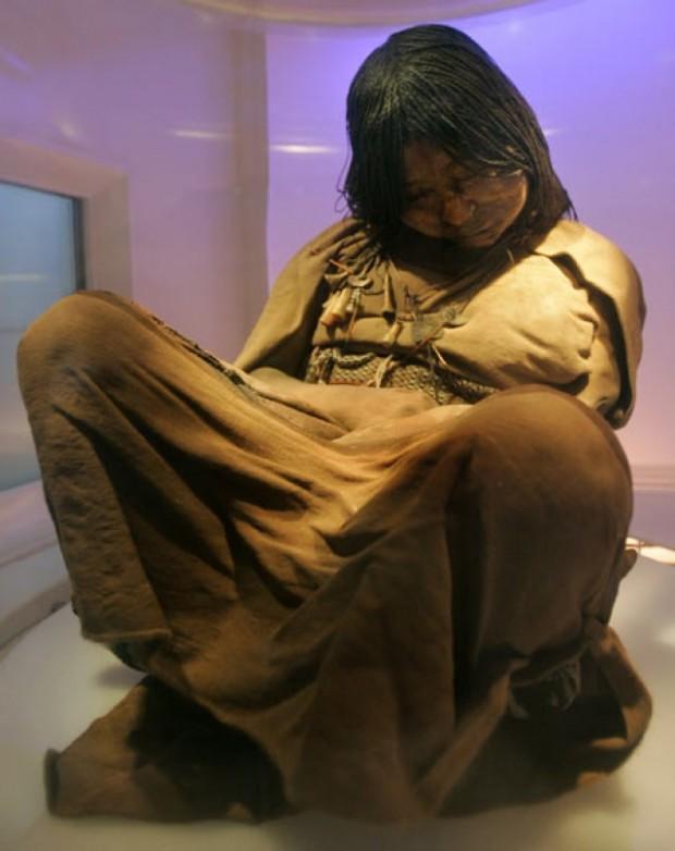 Найдена девушка возрастом 500 лет знакомства туры