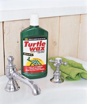 tricks13 20 маленьких хитростей для чистоты в доме