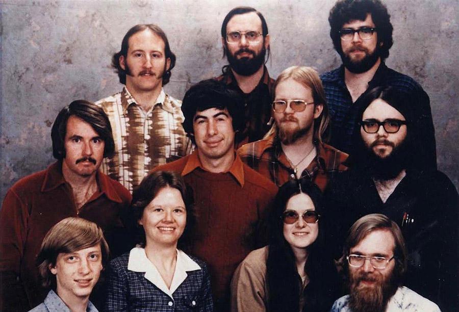 unknownofpast08 Малоизвестные фотографии великих событий прошлого