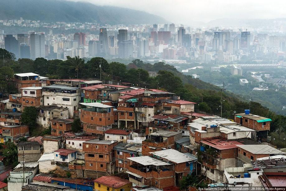 venesuela18 Венесуэла, страна победившего социализма
