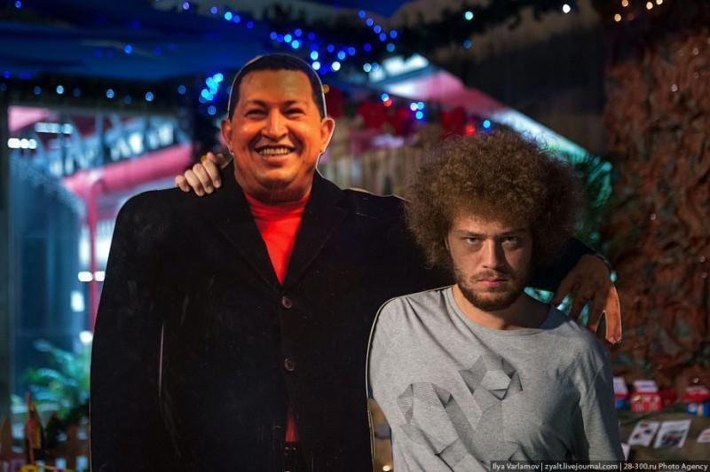 Венесуэла, страна победившего социализма