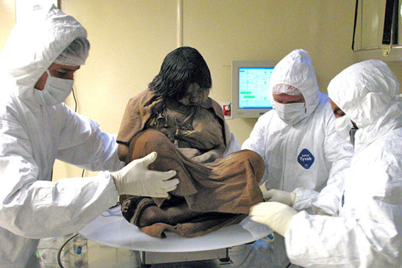 wipmW Невероятное открытие археологов: девочка из племени инков, которой более 500 лет