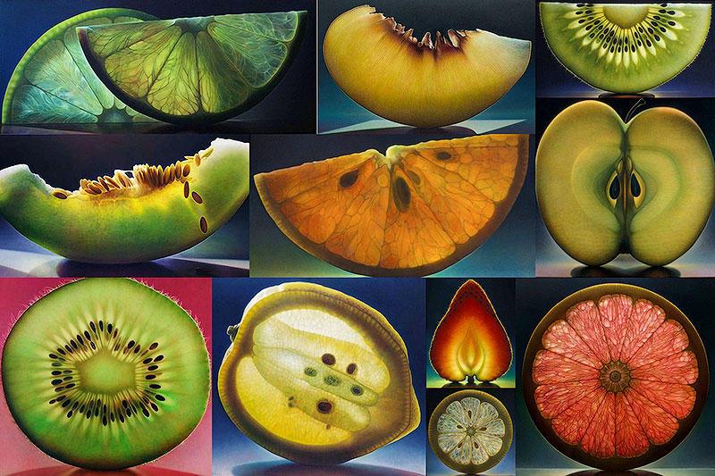 BIGPIC11 Прозрачные фрукты Денниса Войткевича