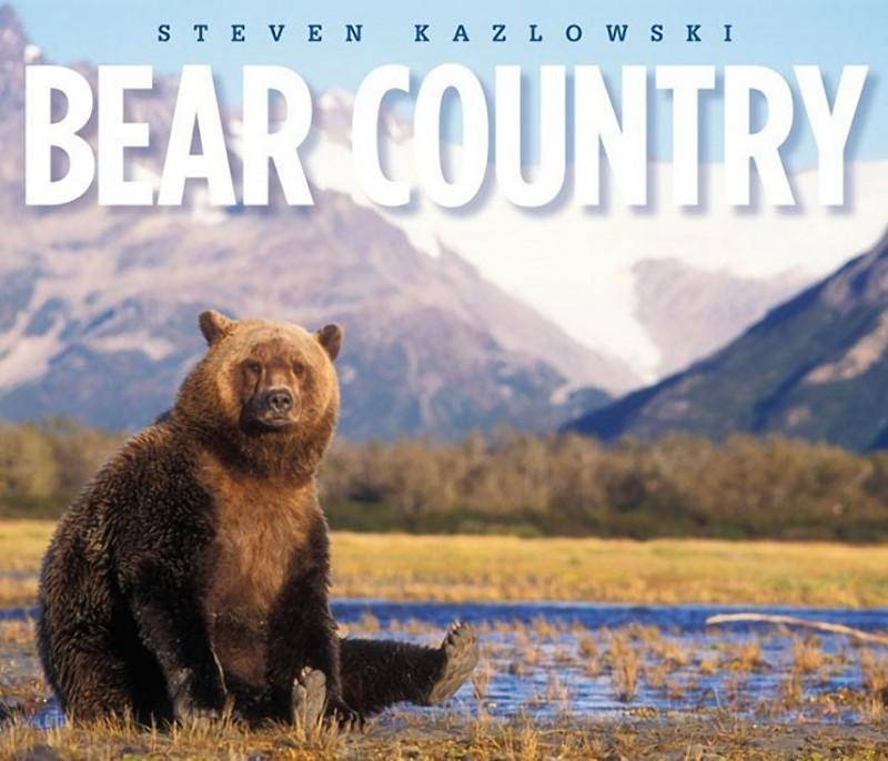 Медвежья страна