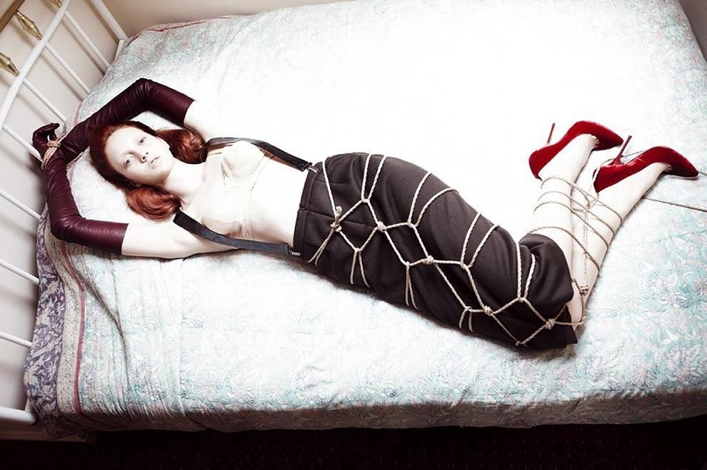 BillyNava03 Fashion фотография от дуэта Билли Нава