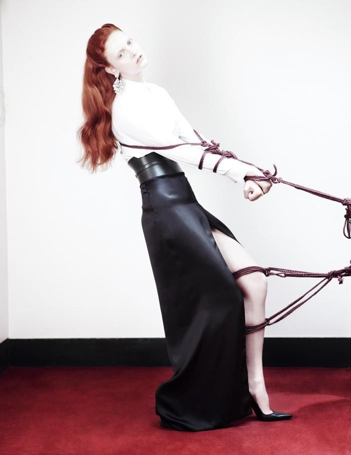 BillyNava04 Fashion фотография от дуэта Билли Нава