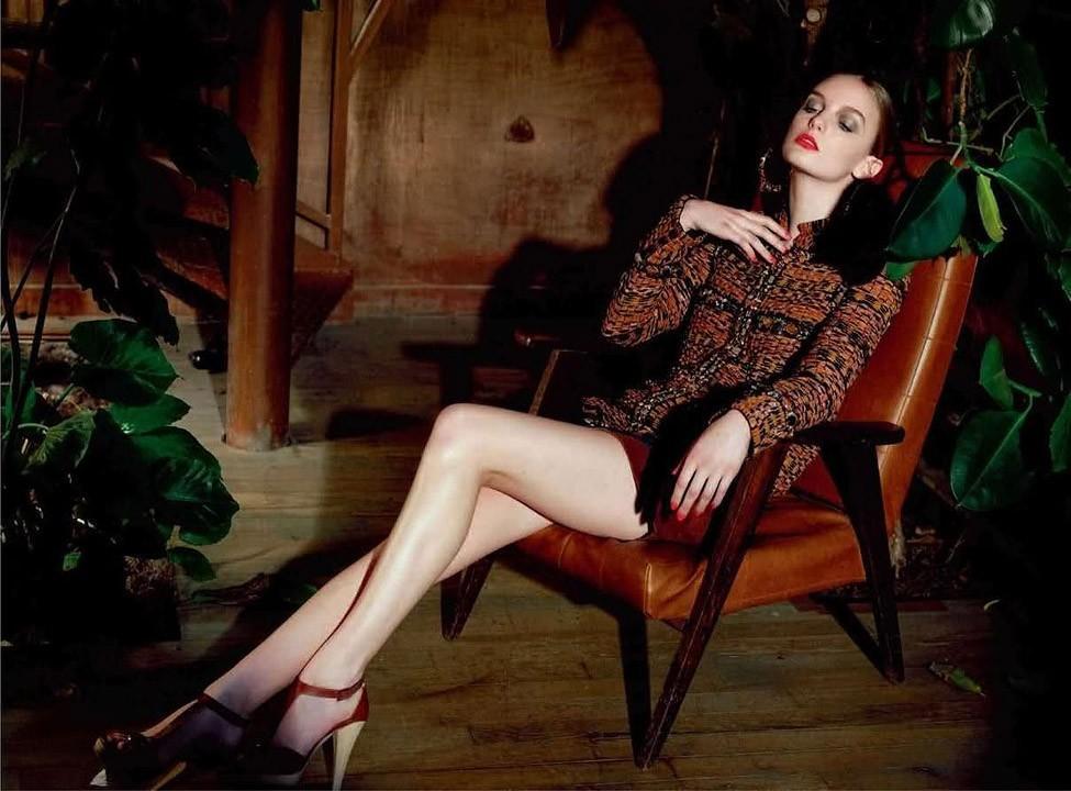 BillyNava08 Fashion фотография от дуэта Билли Нава