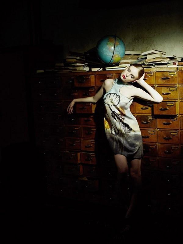 BillyNava09 Fashion фотография от дуэта Билли Нава