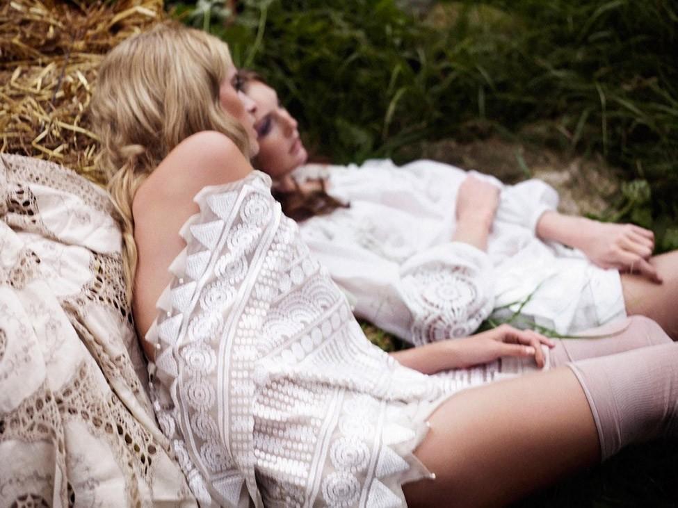 BillyNava11 Fashion фотография от дуэта Билли Нава