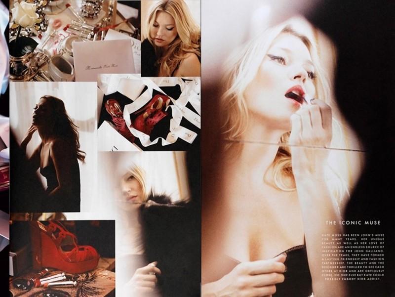 Fashion-фотография от дуэта БиллиНава