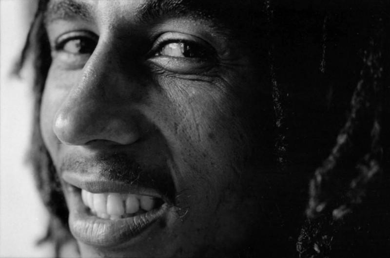 Мятежная душа: портреты Боба Марли на Ямайке и за ее пределами