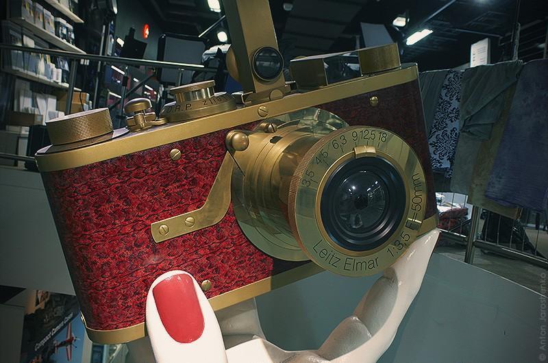 Музей фотографии «Michaels World-Famous Camera Museum» в Мельбурне