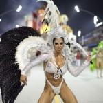 Бразильский карнавал 2013