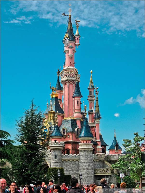 Disneyland13 Европейский Диснейленд