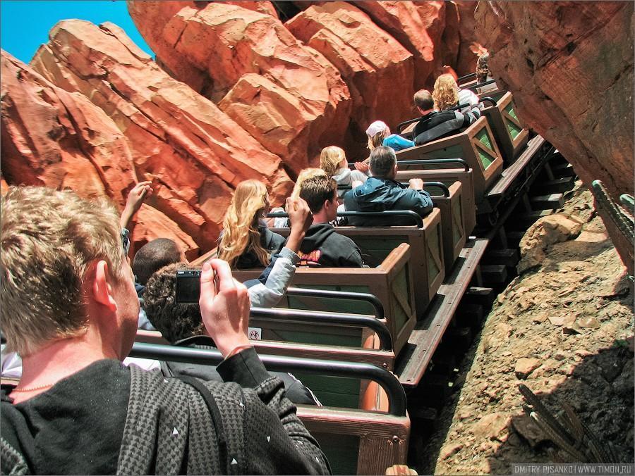 Disneyland21 Европейский Диснейленд